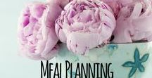 Meal Planning- Crockpot Meals