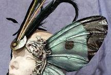 Crown, Headdress and Tiara