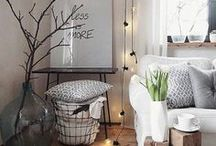 Decor & Accessories / Home accessories and decor ideas.