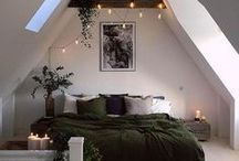 Home & Interiors / Interior design and inspiration.