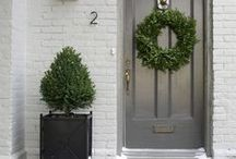 LIVING :: Curb Appeal