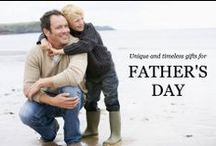 Father's Day / Unique and timeless gifts for FATHER'S DAY  Give your dad something which recognises how special and treasured he is with a thoughtful and inspirational gift which he can treasure for a lifetime.  / by The Royal Mint