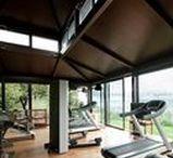 Luxury Gyms
