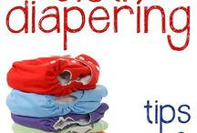 Baby - Cloth Diapering