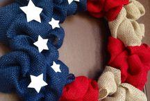 Arts & Crafts Ideas - Wreaths
