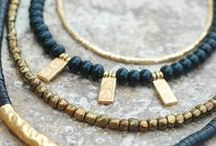 Jewellery Inspo / Jewellery inspiration and storage ideas