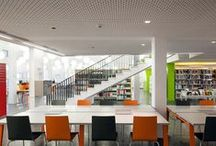 Libraries that Inspire