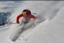 Our SCOTT Freeride Ski gear