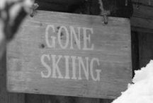 The Ski Way of Life