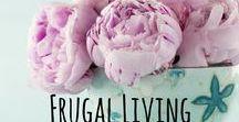 Frugal Living- Hacks