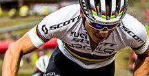 Nino Schurter -  #Huntforglory / Follow N1NO as he begins to train for the upcoming World Cup Season, and eventually for the Olympics in Rio. Go behind the scenes to see what preparing for an Elite World Cup season really looks like.   #NOSHORTCUTS