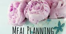 Meal Planning- Healthy Eating