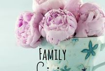 Family Living| Parenting Tips + Tricks|Help for Mom / Family Living| Parenting| Life| Mother| Mama| SAHMs| Stay at Home Moms| Kids| Children| Parenting Ideas| Parenting Tips| Stressed out Mom| Mom on www.inspiredbylucile.com