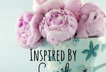 Inspired By Lucile|Moms Thriving Not Just Surviving / Here you will find the best of www.inspiredbylucile.com