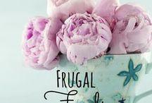 Frugal Foods / Frugal Foods| Frugal Eating| Frugal Living| Frugal Budgetting| Budget| Healthy Frugal Foods