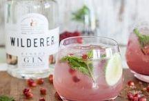 Cocktail Recipe Ideas