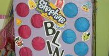 Party Ideas - Shopkins