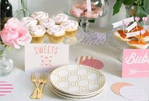 Party Ideas / Creative ideas for entertaining or clever and stylish tips for your next party!