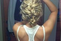 braids  / Braids I have found that I love / by Chasity♥ Colton ✌