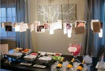 Party and foods / by Chasity♥ Colton ✌