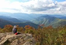 NC Bucket List / Things to do in North Carolina