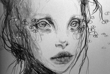 Sketches | Illustrations | Drawing