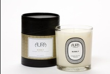 Champagne Home Fragrance / a crisp celebratory scent with notes of champagne, pinot noir, chardonnay, and rock sugar    natural wax & phthalate-free fragrance