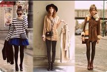 Women's Fashion☆ / Just pin what fashion styles you like!Happy pin!