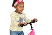 "12"" STRIDER Sport/Classic Bikes / The premier Balance Bike."