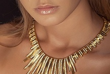 Necklaces I / by Georgete Keszler Chait