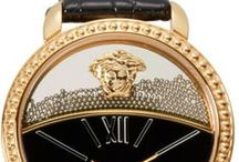 Exclusive watches / by Georgete Keszler Chait
