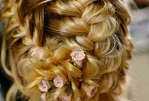 Hair style / by Georgete Keszler Chait