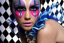 make-up. / by byte sized.