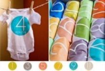 Baby shower ideas <3 / by Alexandra Torres