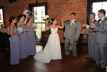 Courtney & Sean's Wedding