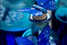 thirty shades of bleu