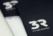 Logo, Symbol, System & Mark / Brand identity graphics systems.
