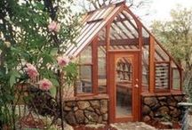 Outdoor Ideas / by Amber Ritter