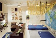 Home/Playroom / Kids playroom, basement renovation, playspace, rompus room, style, decor, activities for kids