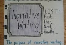 Narrative Writing / Narrative Writing Projects and Ideas.