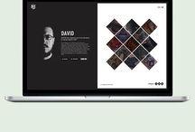 DIGITAL DESIGN / web design/ mobile / app design / by B A M