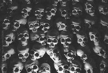 DULCE MUERTE / by B A M