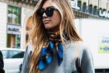 Fashionista Tips / Fashion advice
