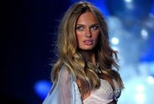 Dutch Victoria's Secret Angels