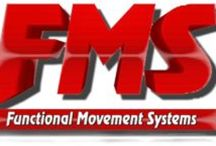 FMS / Funcional movement system- screen test