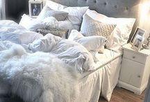 Bedroom bliss / Home