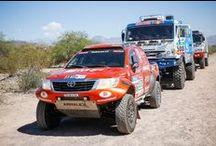 Dakar 2016: 11th stage