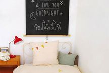 Kids Rooms / Interior design and decoration for toddlers and kids.  / by Katrina Rodabaugh