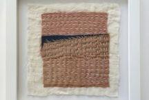 Fiber & Textile Art / Fiber, textiles, sculpture, installations, and otherwise inspiring textile art.