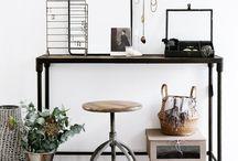 Art Studios / Inspiring spaces for creative work.